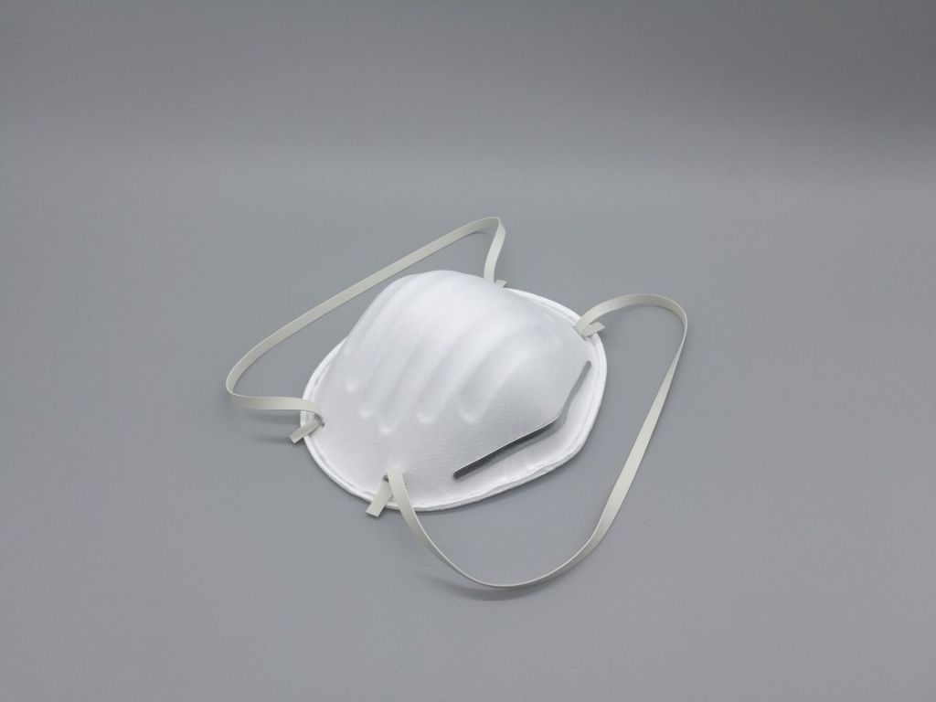 N95 Cup Size Mask