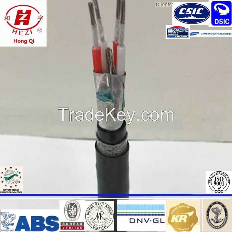 China Ship Telecommunication Cable Factory