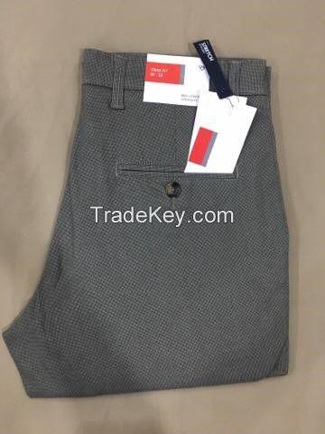 CottonTrousers / cotton blends Trousers