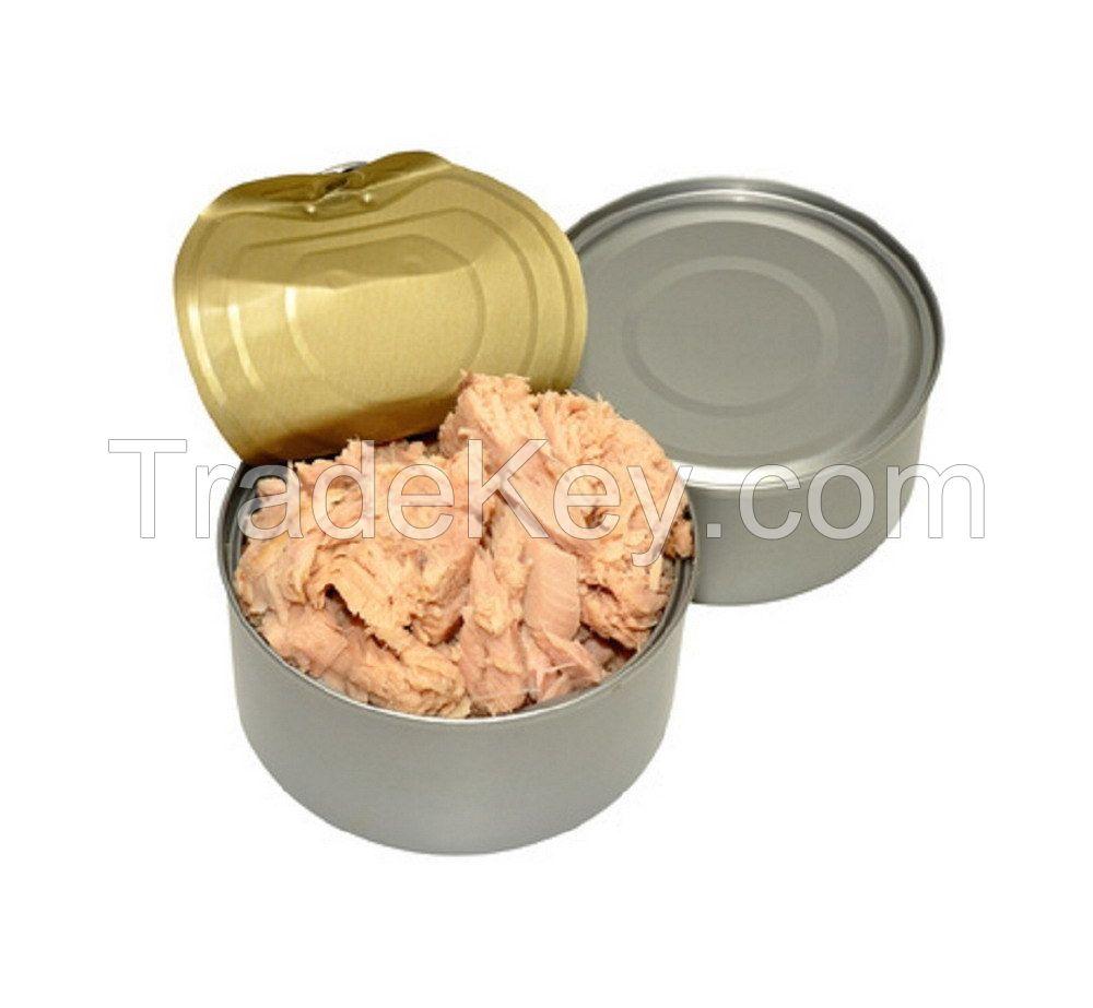 Supply of Canned Tuna