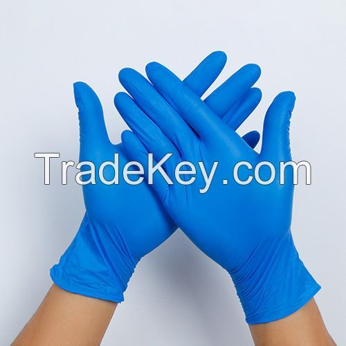 Wholesale of Disposable Medical Gloves