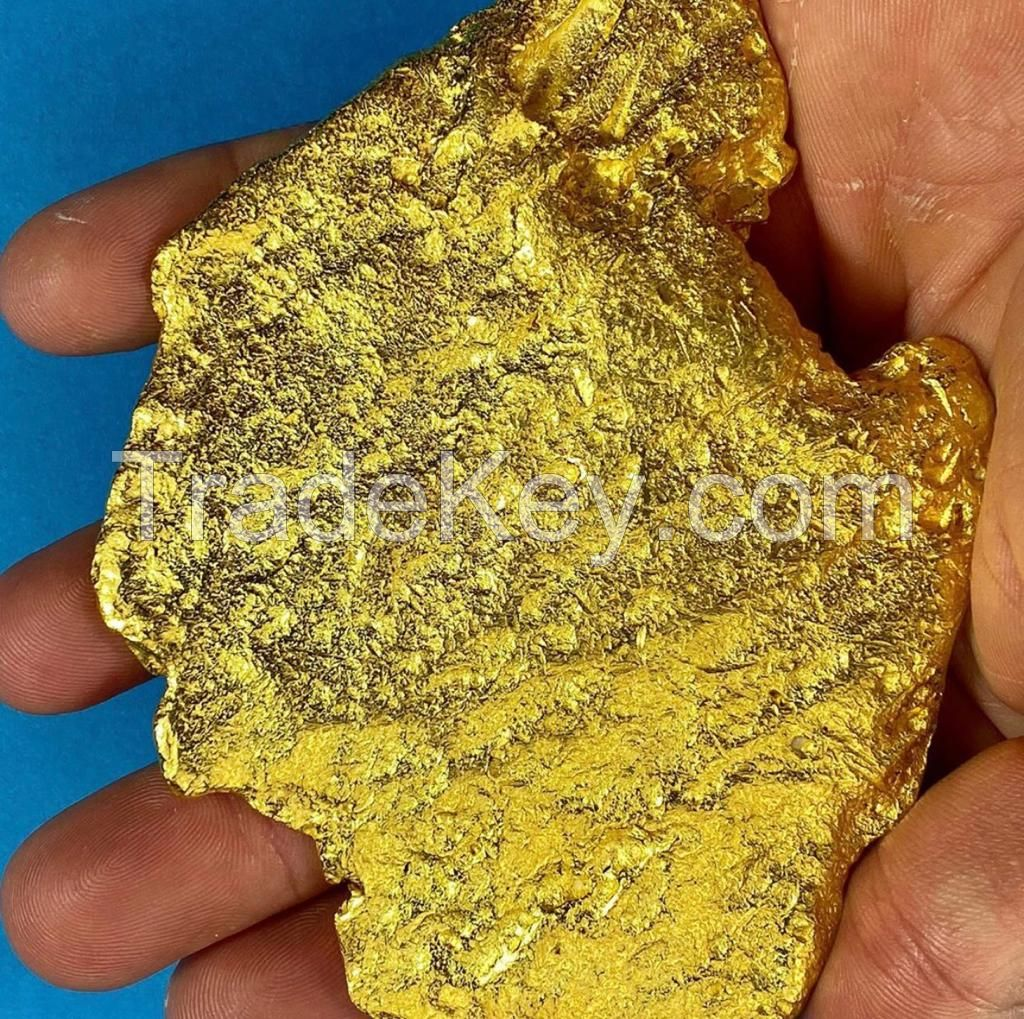 gold/gold bar/raw gold