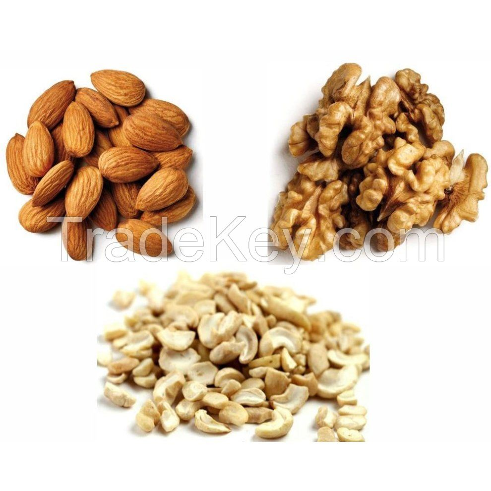 Whole Raw Walnuts with Competitive price