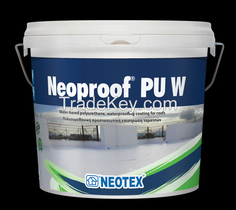 Polyurethane Waterproofing Materials