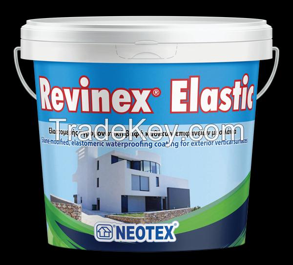 Elastomeric Liquid Membranes