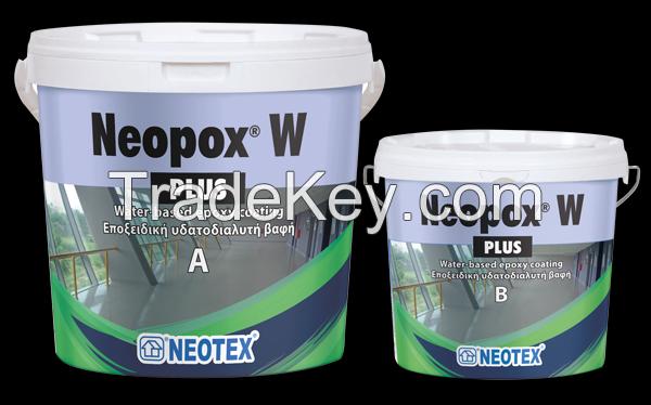 Epoxy Paints Coatings