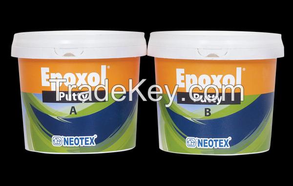 Elastomeric Sealants, Epoxy Bonding and Sealing Systems