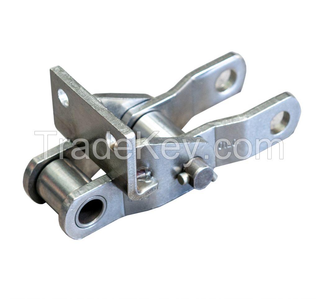 4103-F29 stainless steel conveyor chain