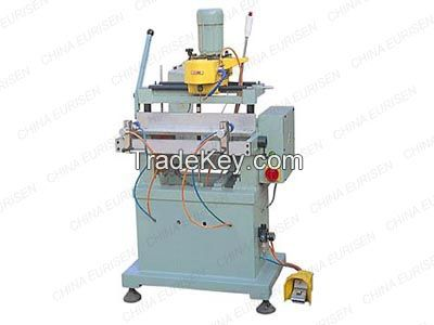 Copy routing machine (Single shaft)