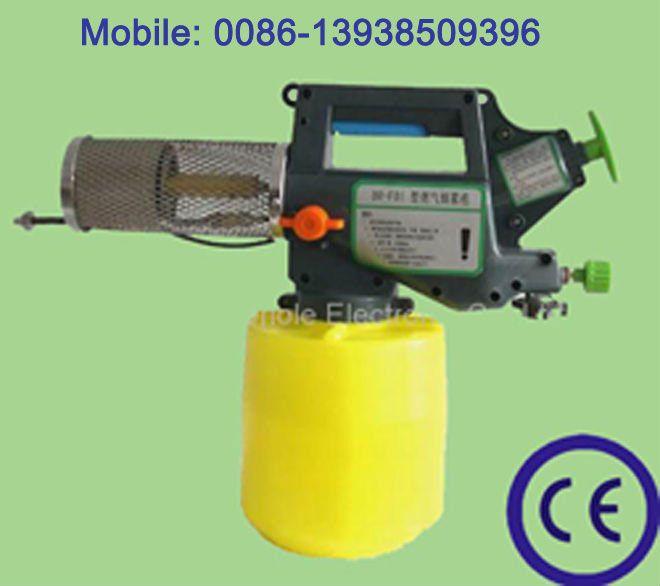 2014 oriole brand top popular Mosquito Mini Thermal Fogging Machine