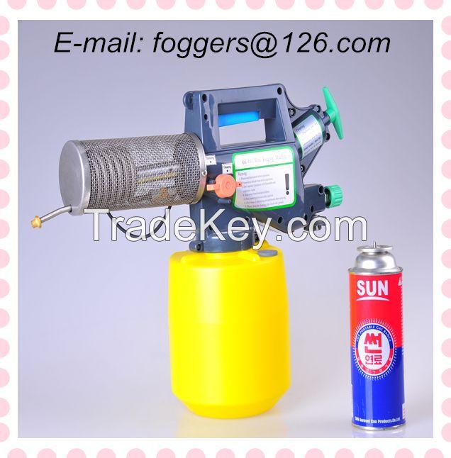 Top selling Manufacturers Pest Control Mosquito Mini Fogging Machine