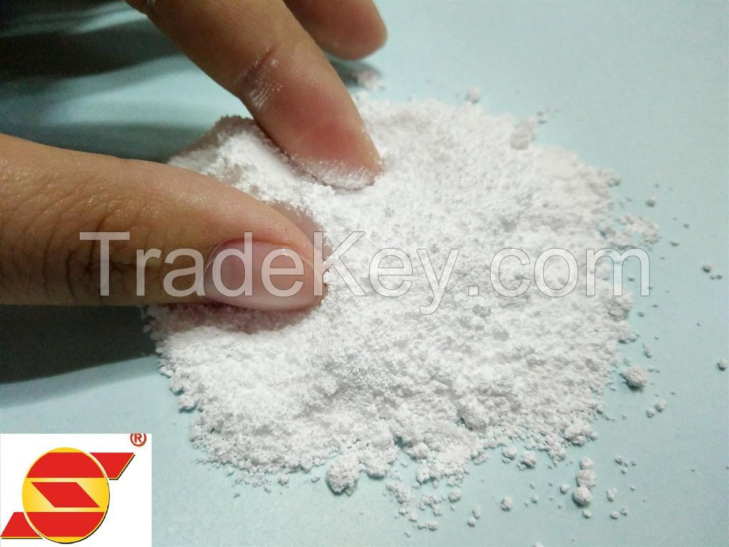 CaC03 powder