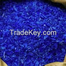 HDPE DRUMS FLAKES