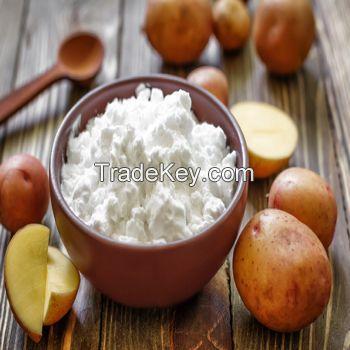 High Quality Potato Starch