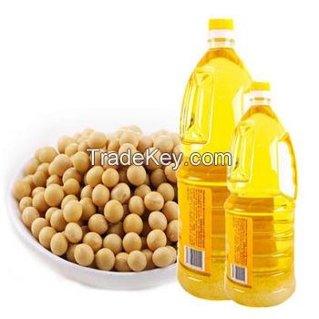 Refined Soybean Oil 100% Cooking Oil