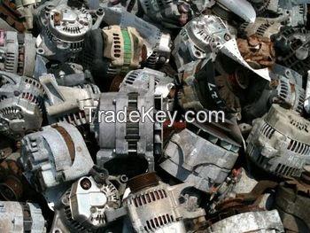 USED ELECTRIC MOTORS SCRAP