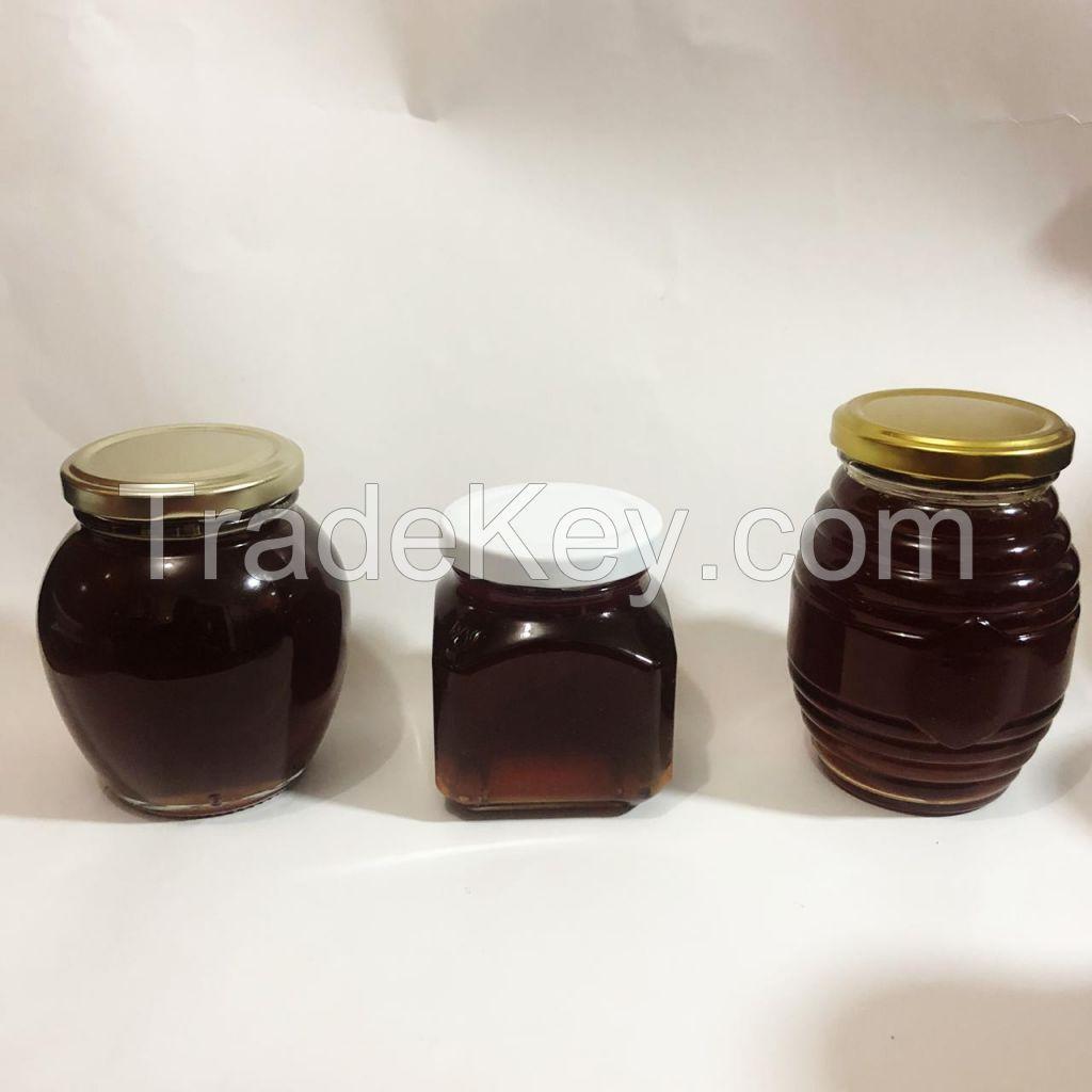 Honey By Tsisiki
