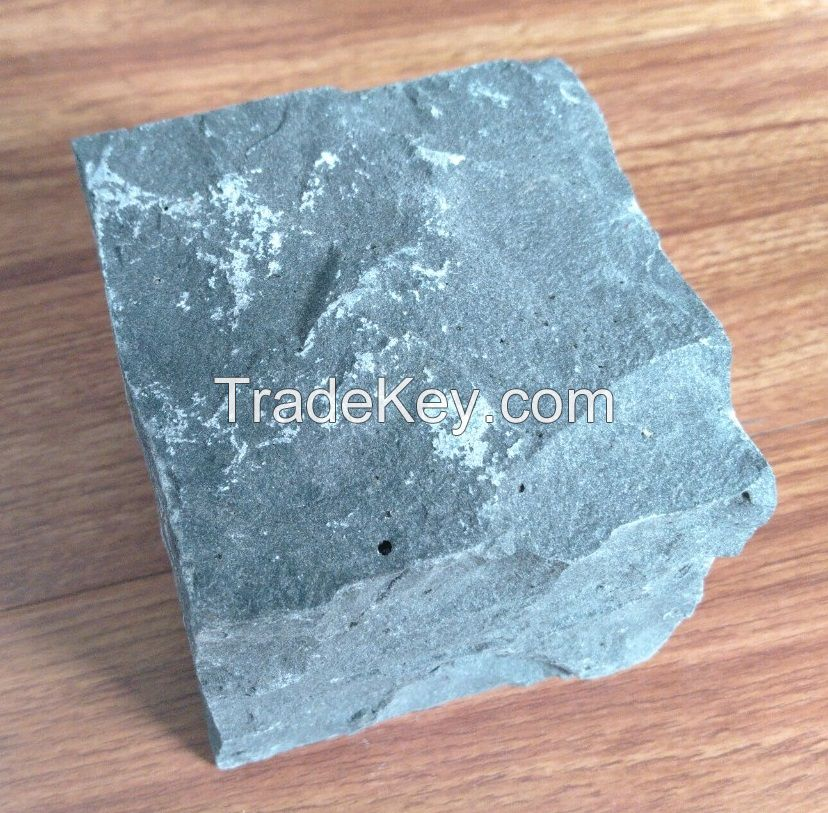 Cubic stone from Vietnam
