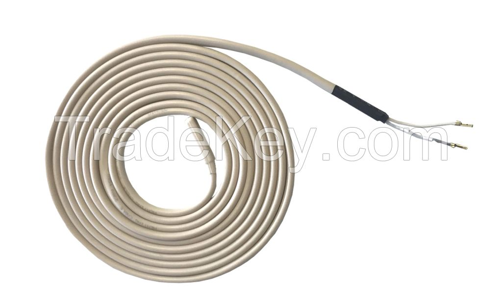 Drain Heating Cable for Pipes Drain-line Heater for Pipes Water Resistant Heat Cable