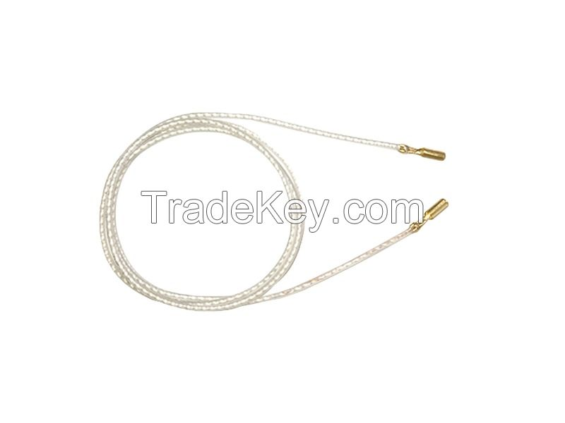 Heater Cable for Refrigerator, Silicone Insulated Heating Wire for Fog and Ice, Ice Preventing heat Cable and Heating Cord