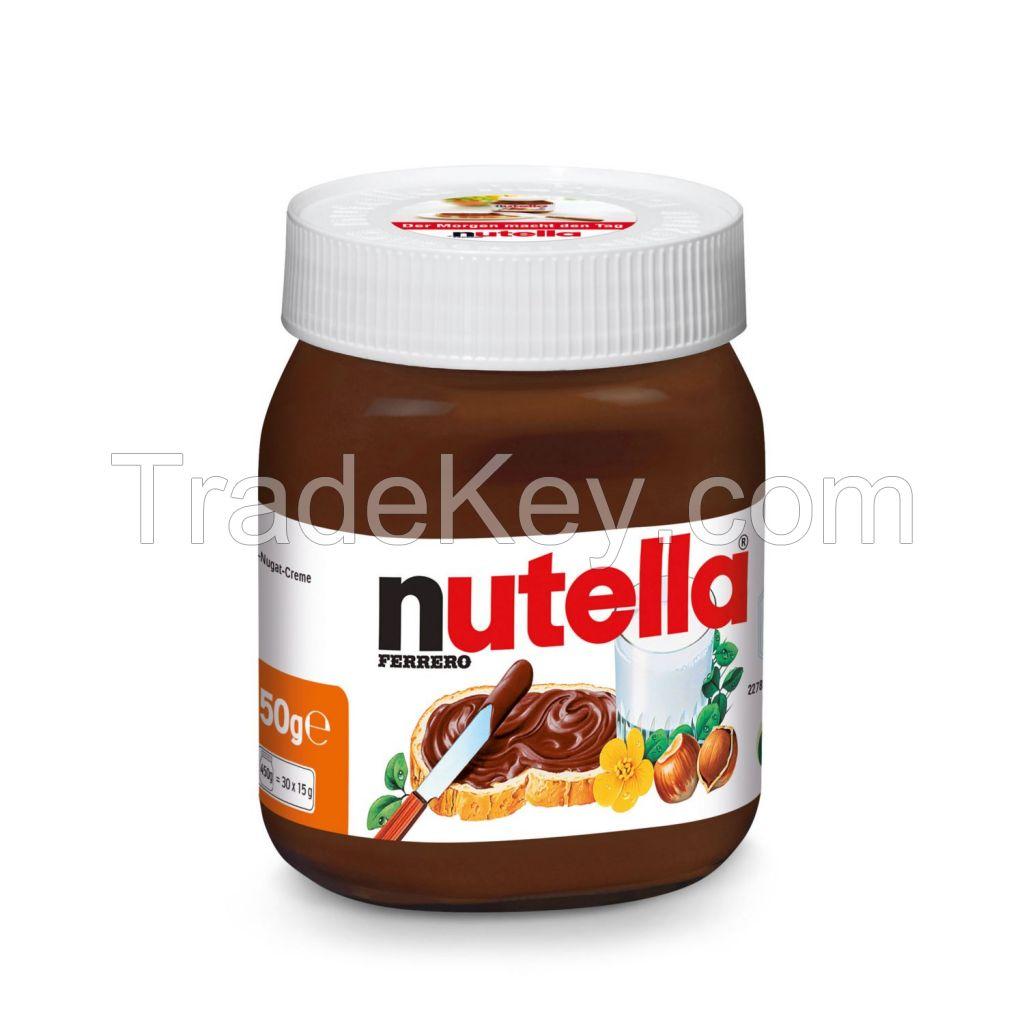 Nutella Chocolate Ferrero wholesale