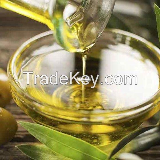 100% Olive Oil