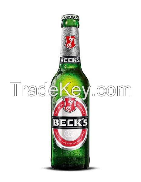Becks for sale