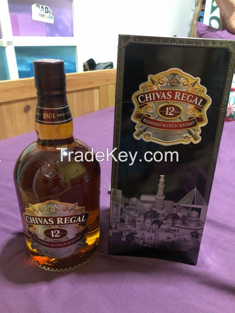 Chivas for sale