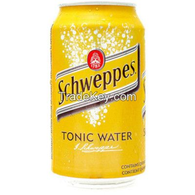 Schweppes for sale