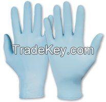 medical nitrile gloves