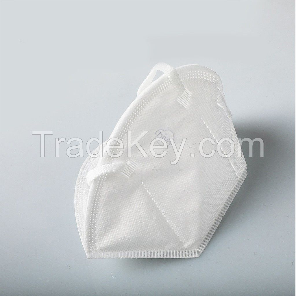 SURGICAL 3D-N95 MASK AND RESPIRATOR- Niva face mask - Made in Vietnam