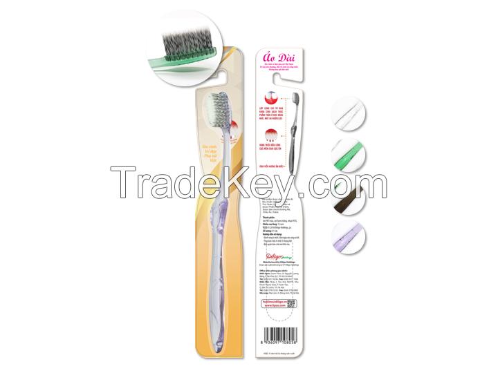 LIPZO Toothbrush Ao Dai