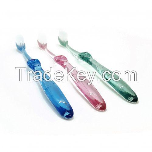 Lipzo Toothbrush Ruby Sensi