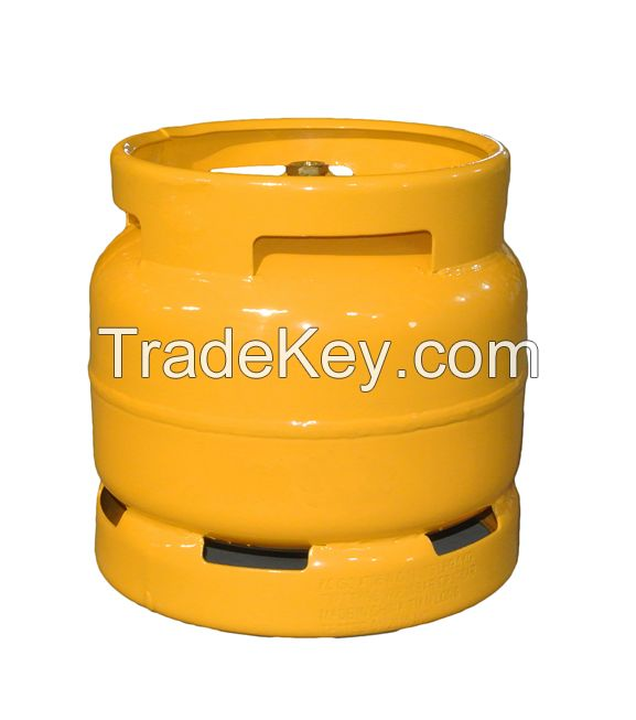 Where can I buy LPG cylinders in Africa