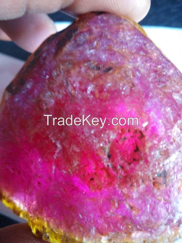 Gemstone - Tourmaline Pink