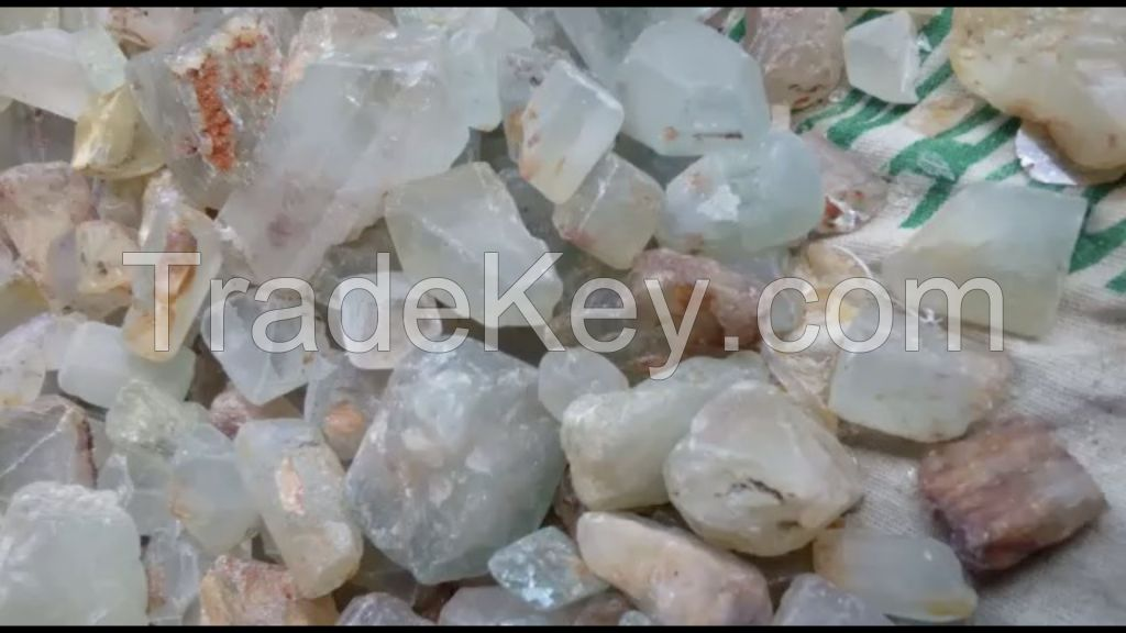 Gemstone - Topaz Cut