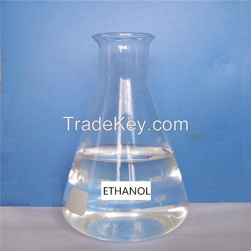 Good quality 98% Ethanol