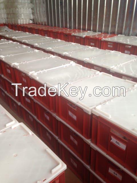 Ultrafine Copper Powder PMU