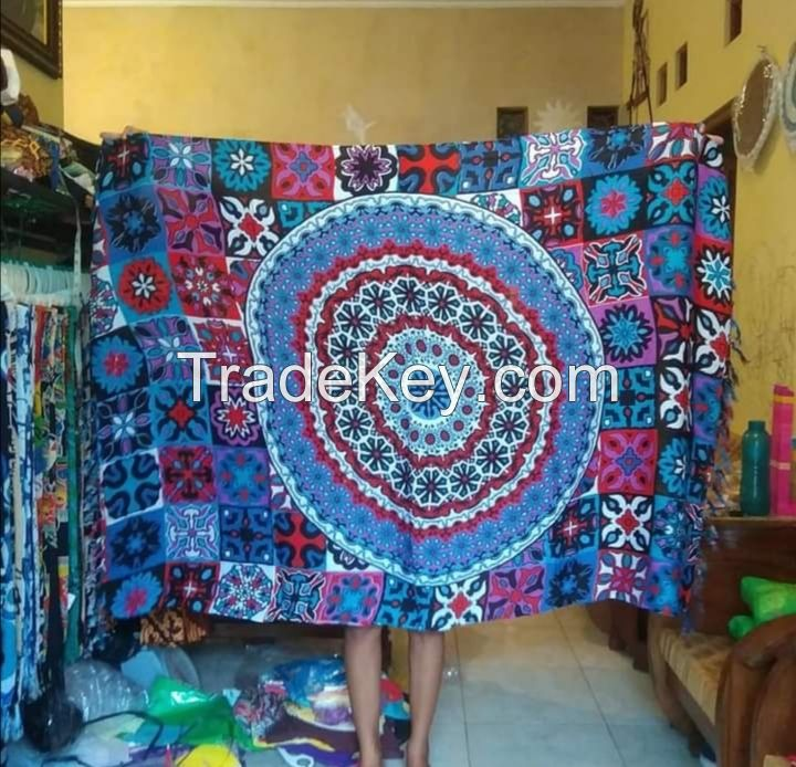 fabric sarongs