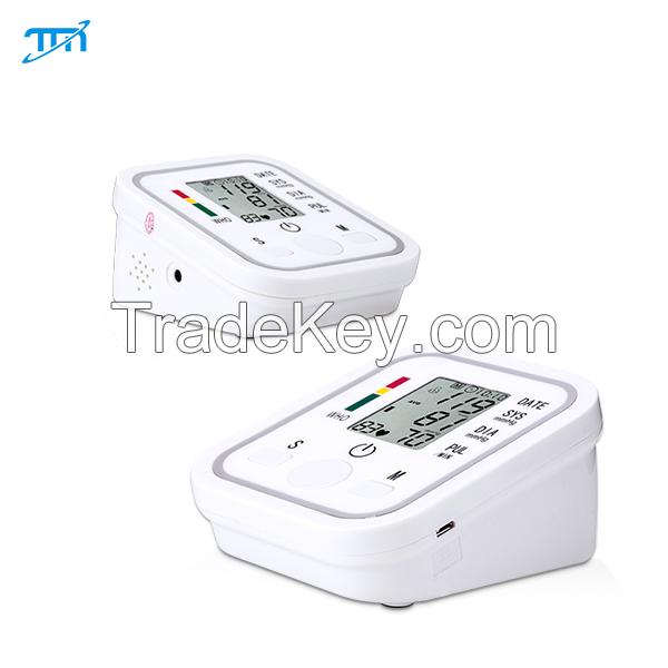 Electronic Digital Blood Pressure Monitor Sale Digital Monitor Blood Pressure Arm Type