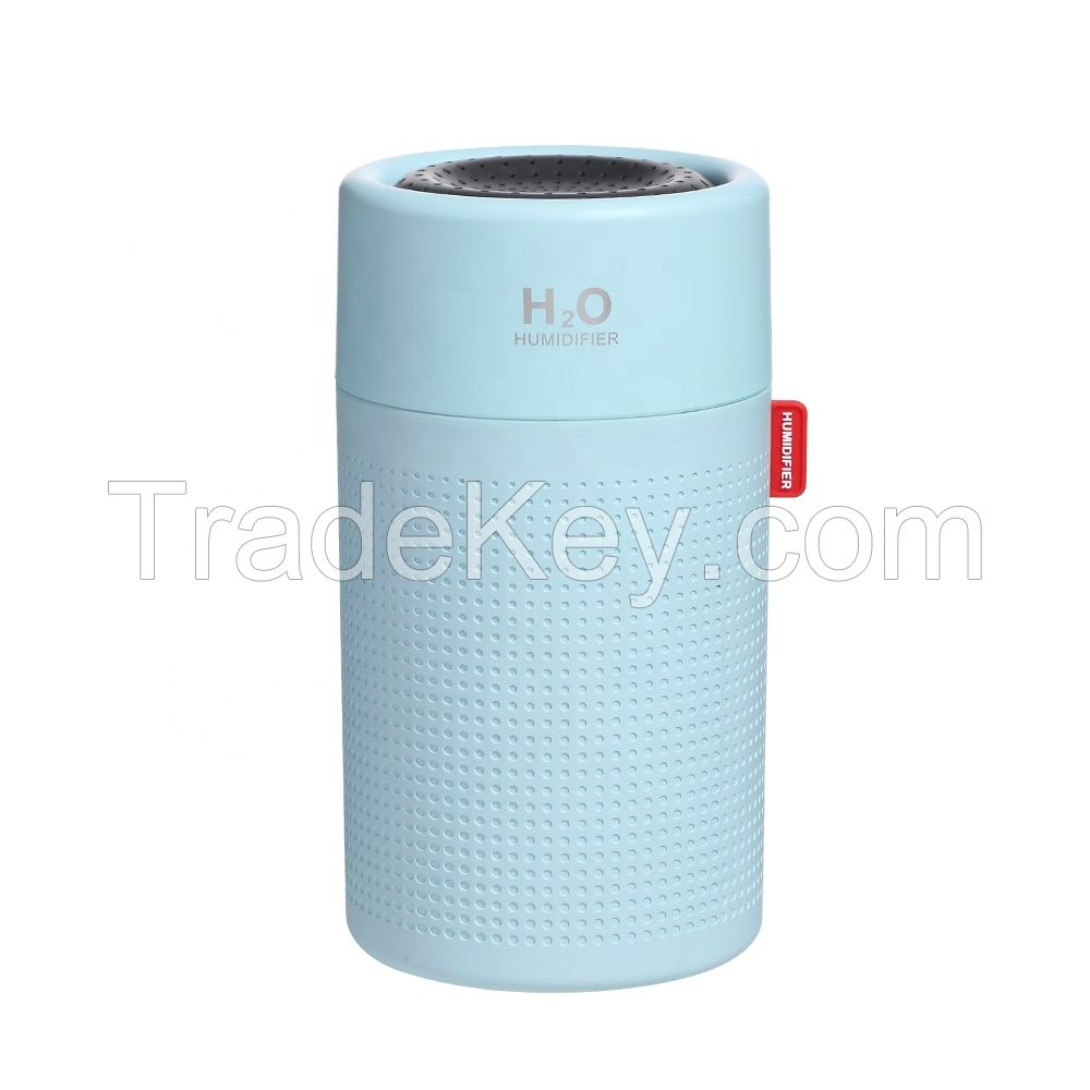 home appliances wireless rechargeable vaporization humidifier mini portable battery humidifiers