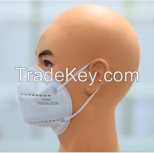Mask, KN 95 RESPIRATOR MASK