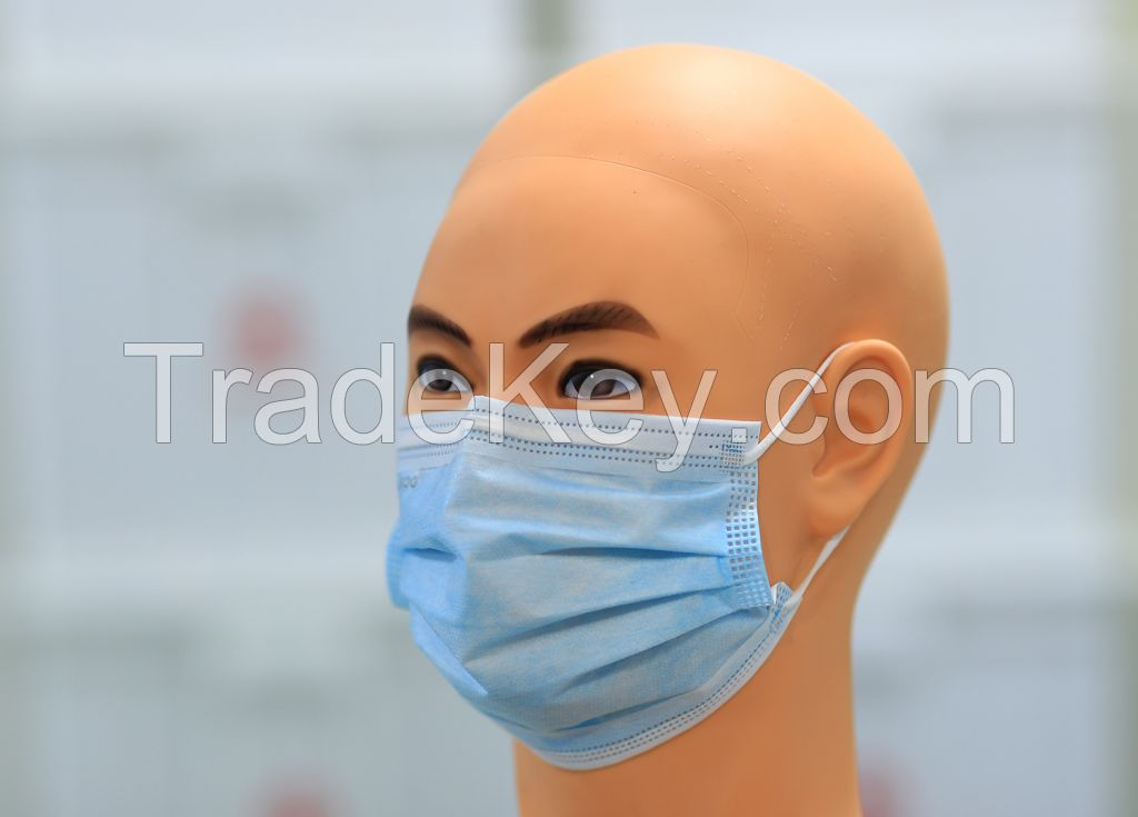 Dispossable Surgical Medical Face Mask
