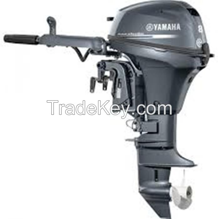 Used Yamahas 50HP Outboards