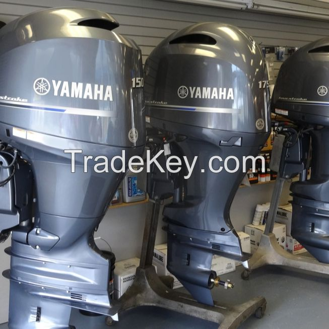 Used Yamaha Outboard For Sale   Best Price
