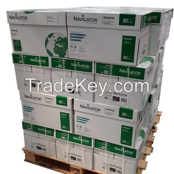 A4 Copy Paper | 70G - 75G - 80G | Best Price