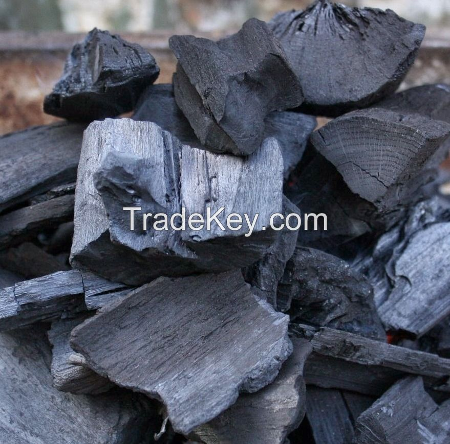 Hard Wood Charcoal/Coconuts Shell Charcoal