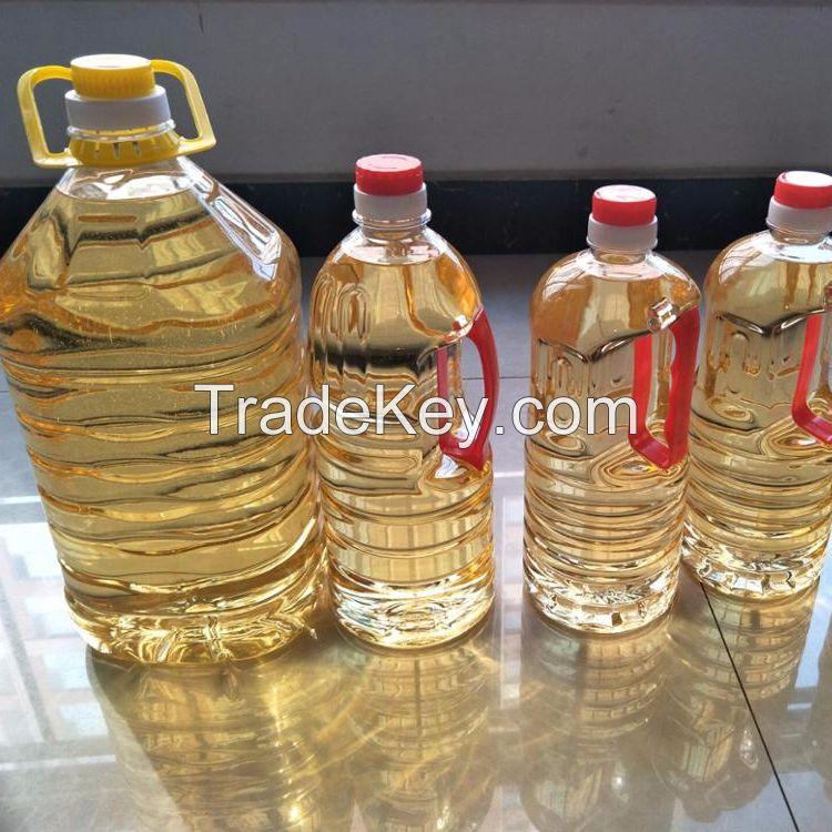 Refined Sunflower Oil / Soybeans Oil / Palm Oil