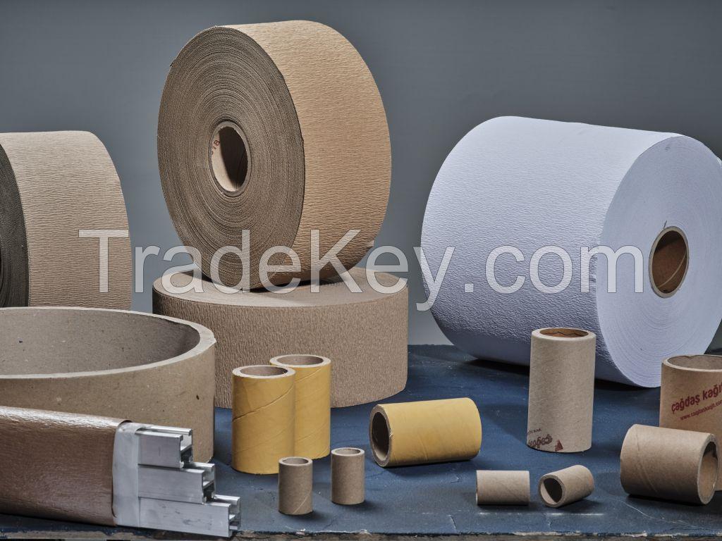 Crepe Paper