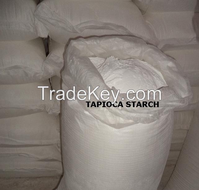 High Quality Food Grade Tapioca Starch Vietnam